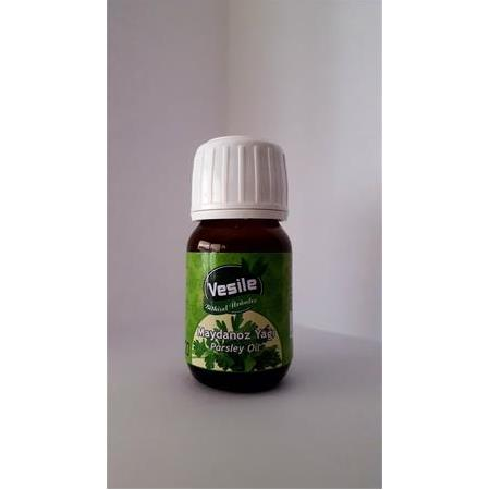 VESİLE SAF MAYDANOZ YAĞI (PARSLEY OİL) 20ML